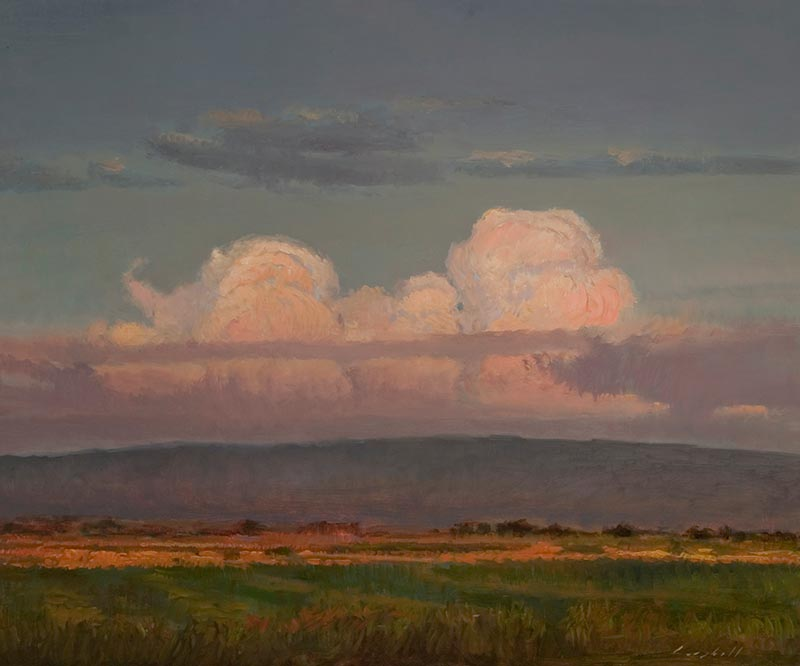 Clouds-on-the-Mesa-painting