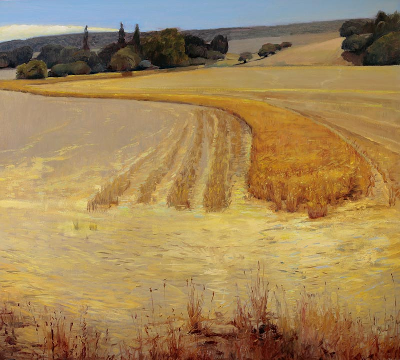 painting-wheat-field